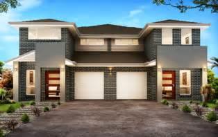 duplex designs pictures kurmond homes 1300 764 761 new home builders duplex