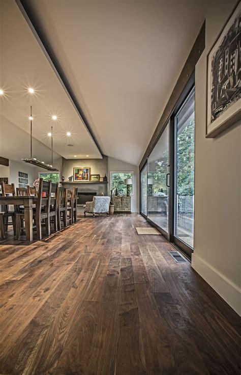 wood floor designs design walnut rope wood allstateloghomes