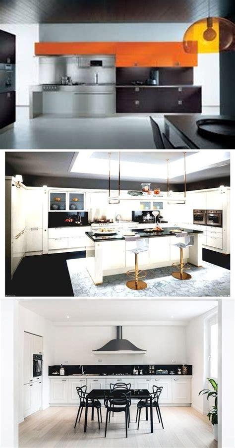 italian kitchen designs spacious modern italian kitchen design ideas interior design 6837