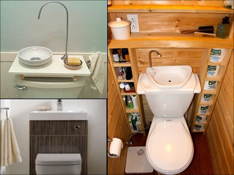 space saving bathroom ideas 10 unique storage ideas for your tiny house living big in a tiny house