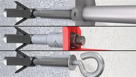 cheville pour beton batijournal cheville m 233 tal pour b 233 ton cellulaire batijournal