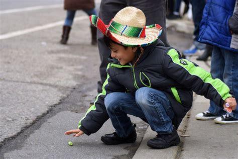 Cinco de Mayo celebrated in U.S., Mexico