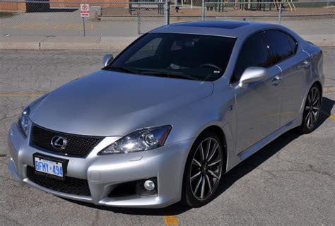 26k-mile 2008 Lexus Isf For Sale On Bat Auctions