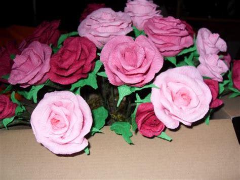 carta per fiori fiori di carta di grandi