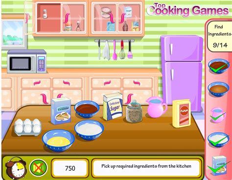 jeux de cuisine de gateau au chocolat jeu de cuisine gateau 28 images jeux de cuisine le g