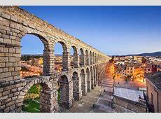 Segovia Cycling Holiday Cycle the Real Spain