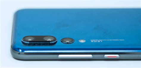 The Huawei P20 and P20 Pro are now official: These are ...