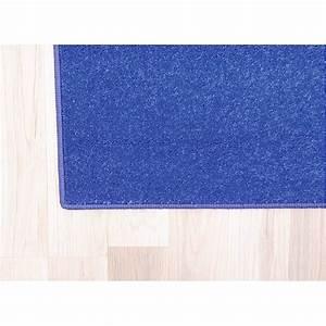 Teppich 3 X 4 M : mytibo teppich blau 2 x 2 m ~ Frokenaadalensverden.com Haus und Dekorationen