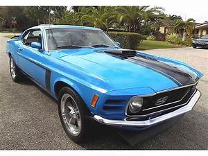 1970 Ford Mustang for Sale | ClassicCars.com | CC-1192172