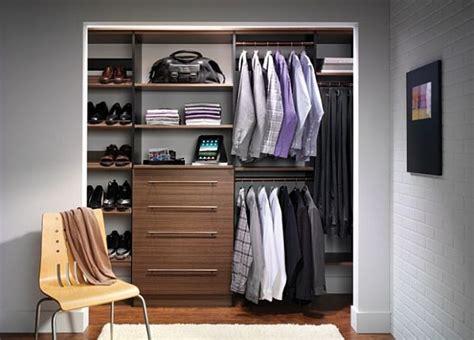 Bedroom Closet Design Pictures by Master Closet Design Ideas For An Organized Closet