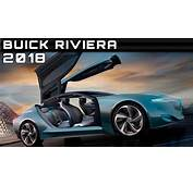 2018 Buick Riviera Review Rendered Price Specs Release