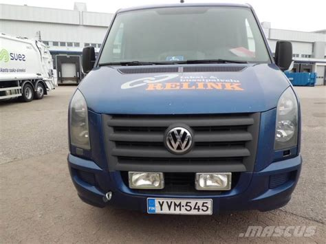 volkswagen crafter back used volkswagen crafter 13 paikkaa coach year 2008 price