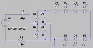 Solusi Battery  Cara Pasang Lampu Led