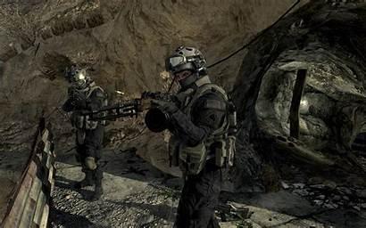 Shadow Company Mw2 Duty Call Russian Wallpapers