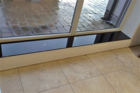 Window Sill Products by Glass Window Sill Products Installing A Garage Door