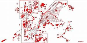 Honda Sh 300 Wiring Diagram