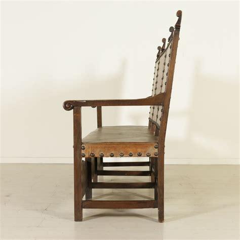 Divano In Stile - divano in stile neorinascimento bottega 900