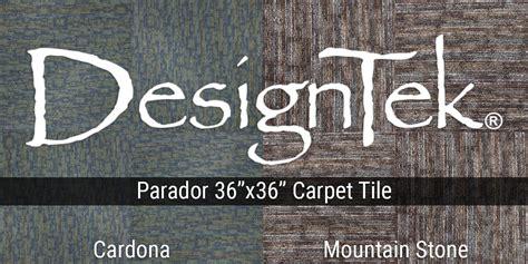 designtek parador 36 inch carpet tile review american
