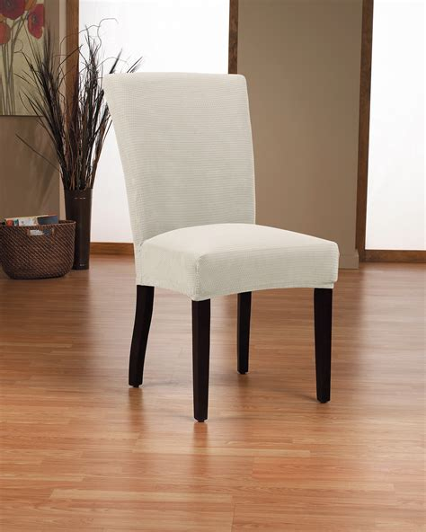 large chair slipcovers dining room chair slip covers large and beautiful photos