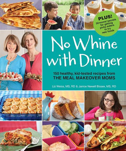 Front Cover Of No Whine With Dinner  Flickr  Photo Sharing