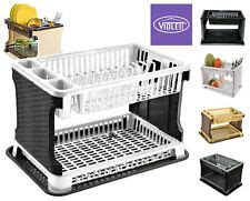 plastic kitchen draining trays  sale ebay