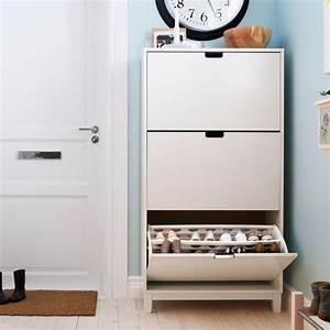 Nachttisch Hängend Ikea : schuhschrank was sie beim kauf beachten sollten sch ner wohnen ~ Markanthonyermac.com Haus und Dekorationen