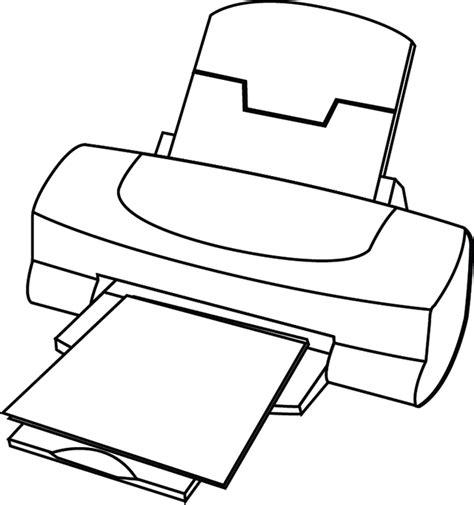 dessiner un plan de cuisine imprimante dory fr coloriages