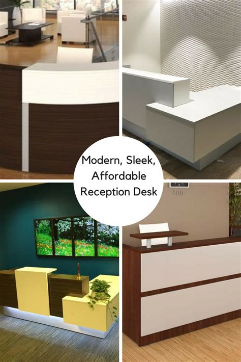 27882 cheap contemporary furniture 220205 25 best ideas about white reception desk on