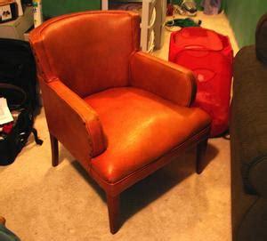comment teindre un canapé en cuir comment faire pour teindre un fauteuil en cuir