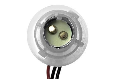 standard 174 intermotor parking light bulb socket