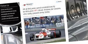 Pilote Formule 1 Mort : f1 mort de l 39 ancien pilote andrea de cesaris ~ Medecine-chirurgie-esthetiques.com Avis de Voitures