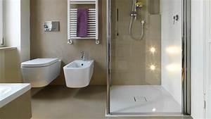 Große Fliesen Kleines Bad : kleines badezimmer tipps zum einrichten ~ Sanjose-hotels-ca.com Haus und Dekorationen