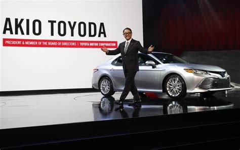 toyota motors japan toyota a japanese brand but also a u s manufacturer