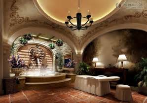 Tuscan Decorating Ideas For Bedroom by Tuscan Villa Style Bathroom Decoration Picture Book 2012