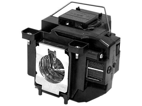 ereplacements compatible projector l for epson