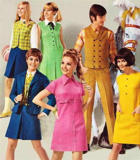 siebziger jahre kleidung pin a maier auf 1960er 1960er jahre mode 70er jahre