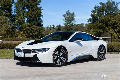 2018 bmw i8 coupe review doubleclutch ca