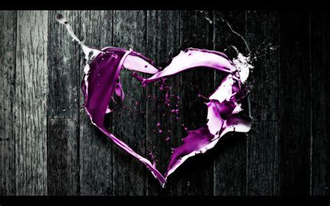 Purple Heart Backgrounds