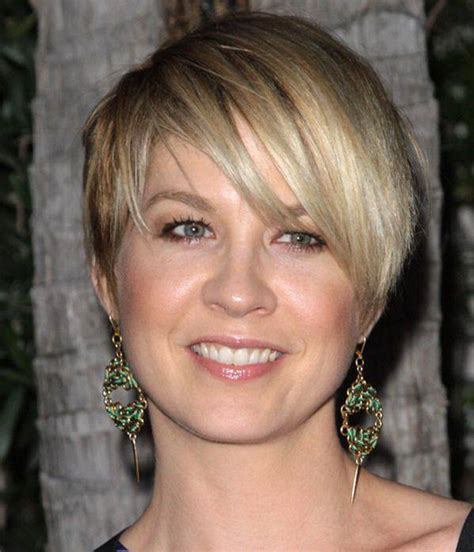 2015 Short Hairstyles For Women Over 40 Short Hairstyles
