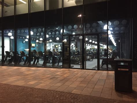 In defence of Pure Gym