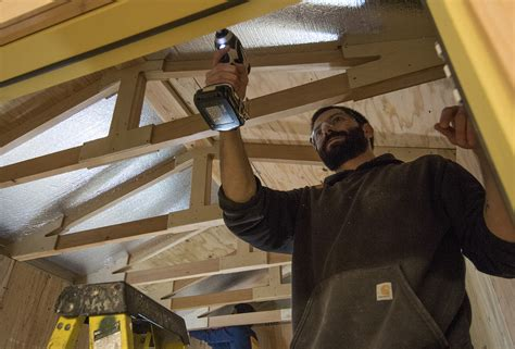 carpentry wood technology programs  seattle central