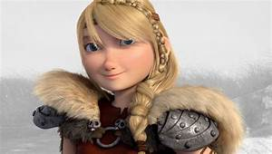 How To Train Your Dragon 2 Wallpaper Astrid | All HD ...