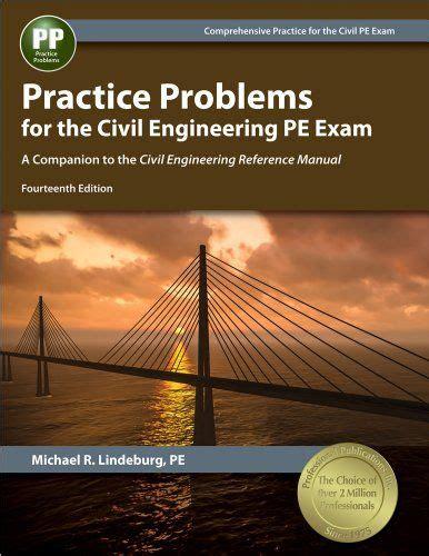 pe exam  study resources civil engineering books