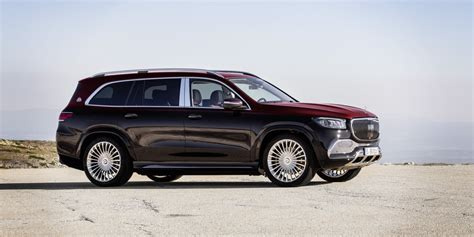 From the standpoint of an average suv, the 2021 mercedes maybach gls seems way ahead and is one of the best in the luxury sections too. Mercedes-Maybach GLS 600 4MATIC | Cars | Evlear