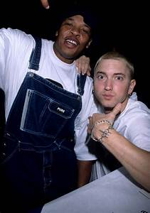 What Would A Dr. Dre & Eminem Collaboration Sound Like In ...