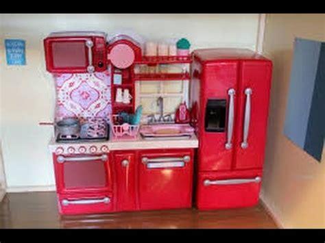 My Life Kitchen set   YouTube