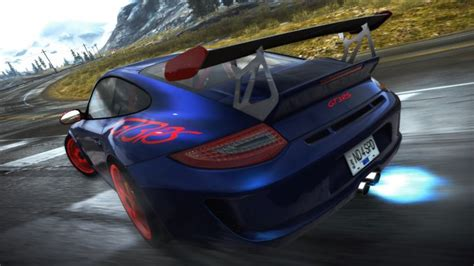 porsche 911 gt2 rs nfs pursuit porsche 911 gt2 rs nfs