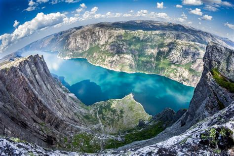 Fjord Pictures by Top 10 Beautiful Fjords Around The Earth Places To See