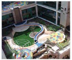 Dell Children's Hospital on Pinterest | Medical Center ...