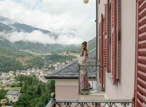 Hotel Bormio Bagni Nuovi Wildluxe Luxury Travel Where To Stay In Bormio Italy
